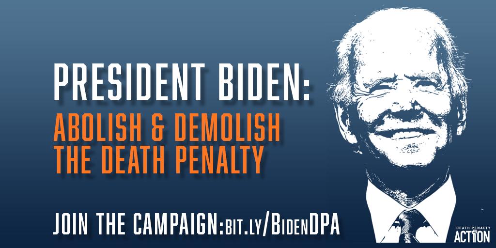 Thank Biden